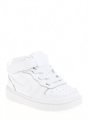 Nike Basketbol Ayakkabısı Beyaz
